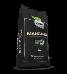 Kellus Manganese