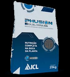 Phusion Equilibrium